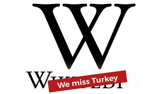 Wikipedia, Türkiye'yi özledik kampanyasını başlattı