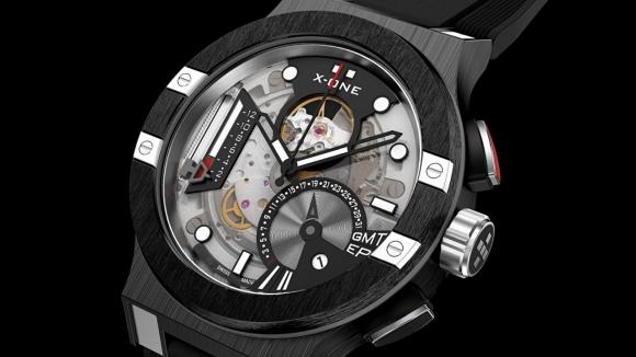 Mors kodu destekli akıllı saat X-ONE H1