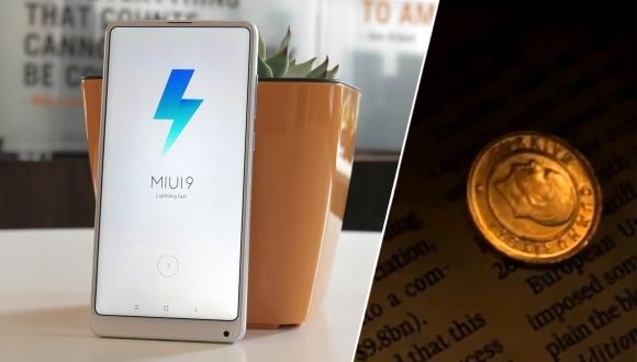 Xiaomi Mi Mix 2S lansmanında Atatürk detayı!