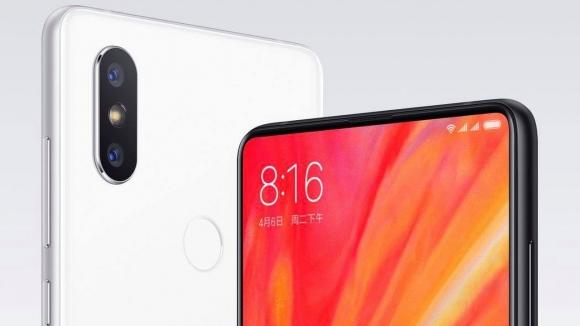 Xiaomi Mi Mix 2s DxOMark puanı belli oldu!