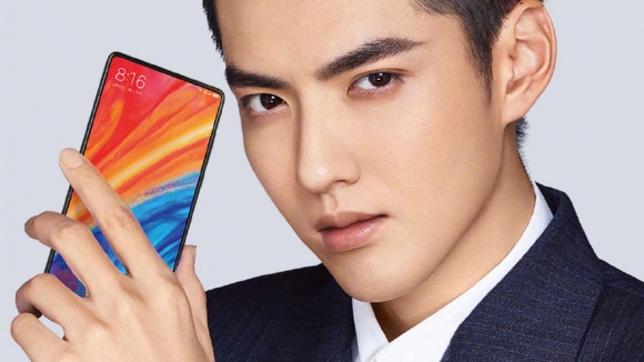Xiaomi Mi Mix 2s resmi görselleri ortaya çıktı!
