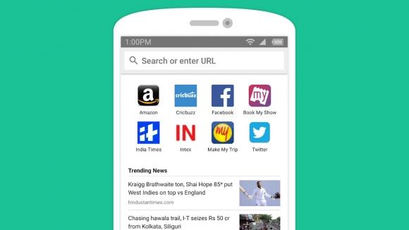 Amazon'dan Android için internet tarayıcısı!