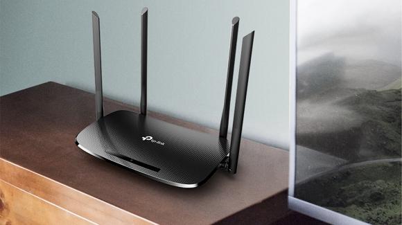 Evinde hızlı internet isteyenlere özel modem!