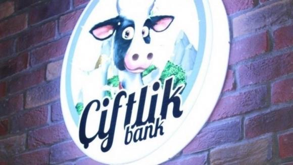 Çiftlik Bank sorumlusu yakayı ele verdi