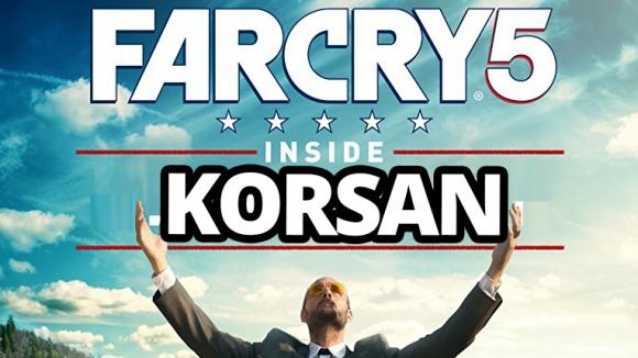 Far Cry 5 sadece 19 günde korsana yenik düştü!