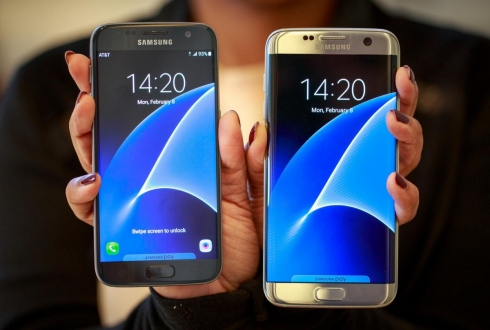 Galaxy S7 Oreo güncellemesi çıktı