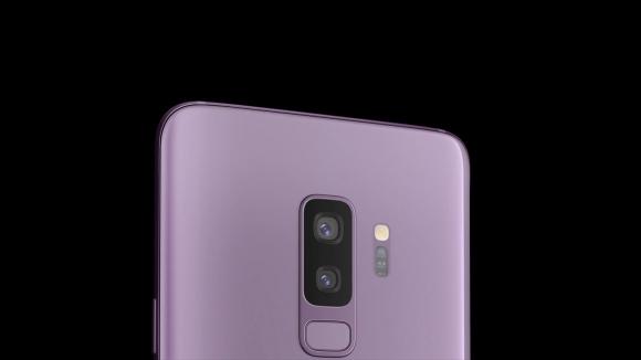 Samsung, Galaxy S9 ile yerinde saydı