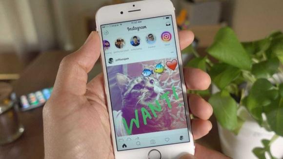 Instagram hikayeler güncellemesi yayınlandı!
