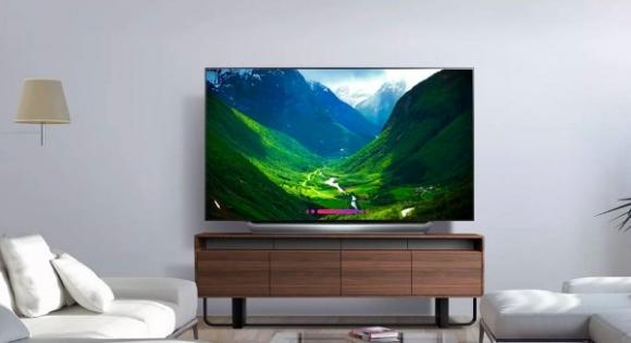 LG 4K OLED TV fiyatları belli oldu!