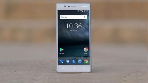 Nokia 3 için Android Oreo yayınlandı
