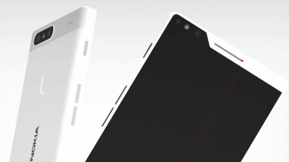 Nokia X için çarpıcı konsept videosu!