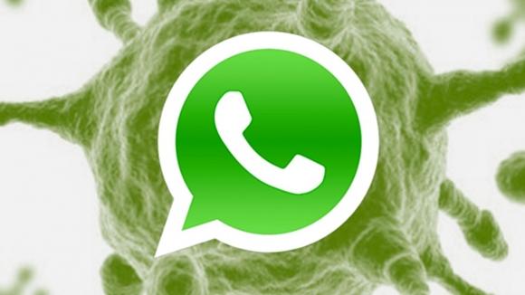 Sahte WhatsApp uygulamasına dikkat