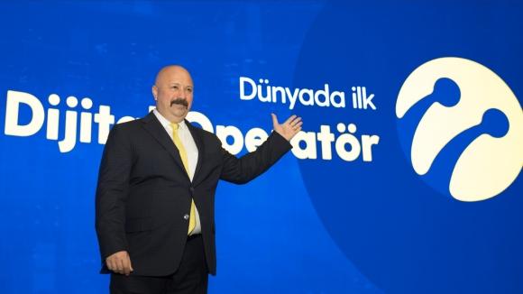 Turkcell 5G ile Dijital Yolculuk etkinliğindeyiz (Canlı)