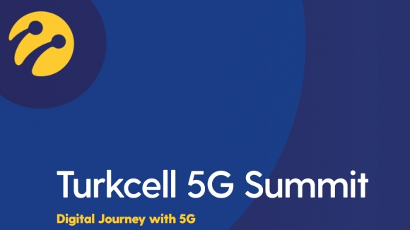 Turkcell 5G ile Dijital Yolculuk için geri sayım başladı