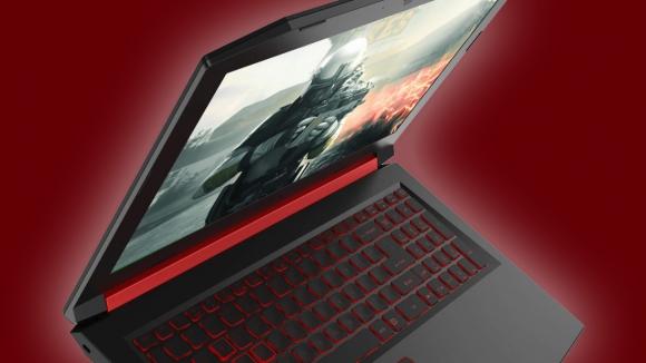 Acer Nitro 5 dizüstü oyun bilgisayarı duyuruldu!