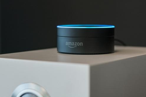 Amazon Alexa, sesinizi çalabilir!
