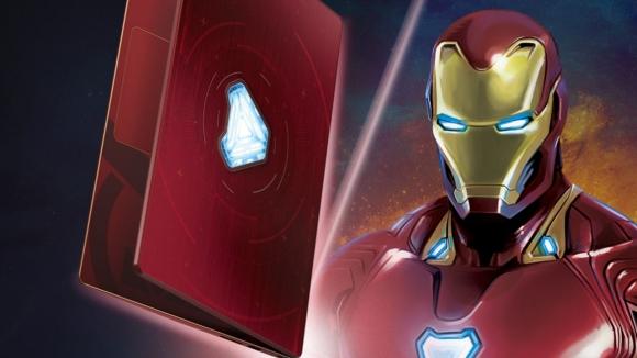 Avengers Infinity War temalı Acer dizüstü bilgisayarlar!