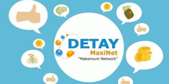 Detay Maxinet hesaplarına bloke!