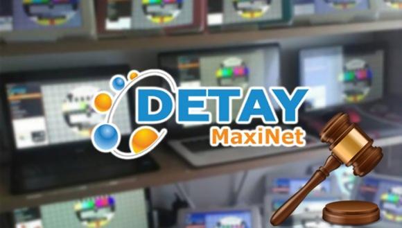 Detay MaxiNet için savcılık kararı!