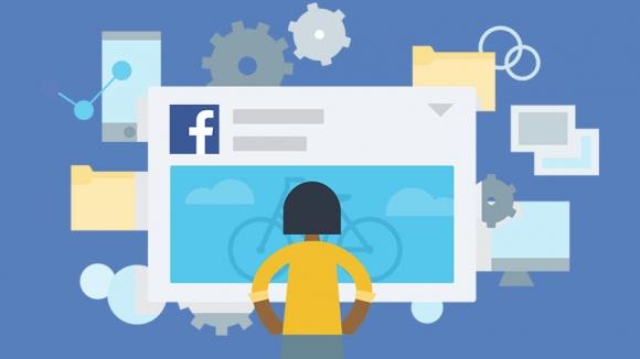 Facebook tasarımı yenilendi!