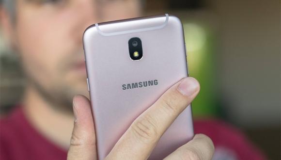 Samsung Galaxy J7 (2018) ortaya çıktı!