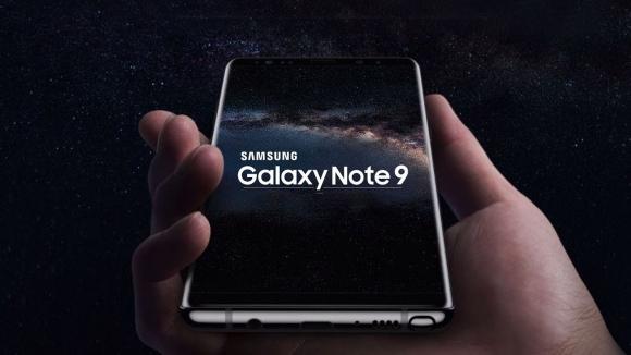 Galaxy Note 9 bataryası bir ilki gerçekleştiriyor!