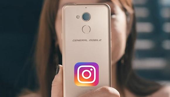 General Mobile Instagram hesabına ne oldu?