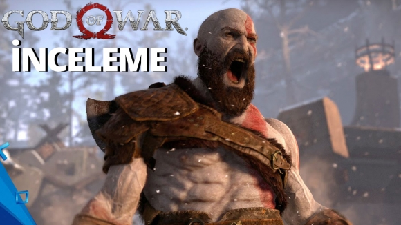 God of War inceleme – PS4