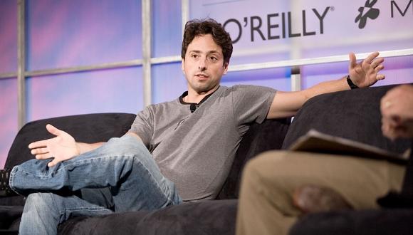 Google'ın kurucusu yapay zeka konusunda uyardı!