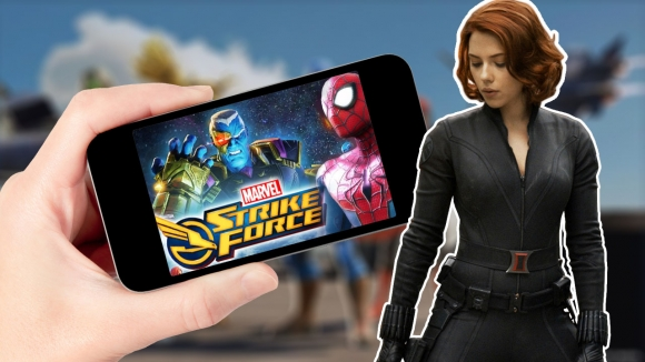 Haftanın en iyi mobil oyunları 1 Nisan