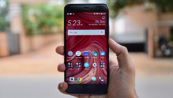 HTC U12 Plus özellikleri ortaya çıktı!