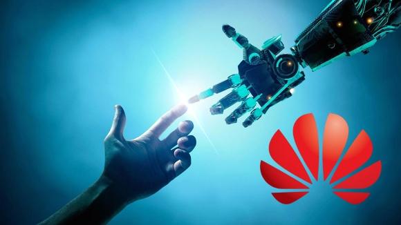 Huawei dijital asistanı bir ilki gerçekleştirecek!