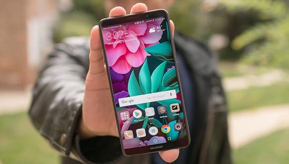 Huawei Mate 10 serisi için Android P müjdesi!
