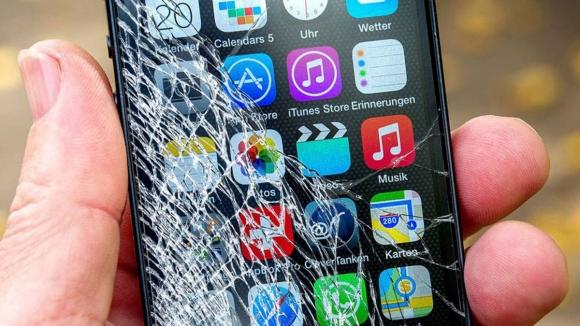 iOS 11.3 ile çakma ekranlar çalışmıyor!