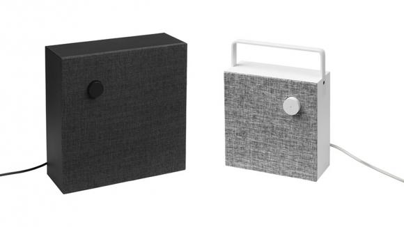 Ikea Bluetooth hoparlör modellerini duyurdu