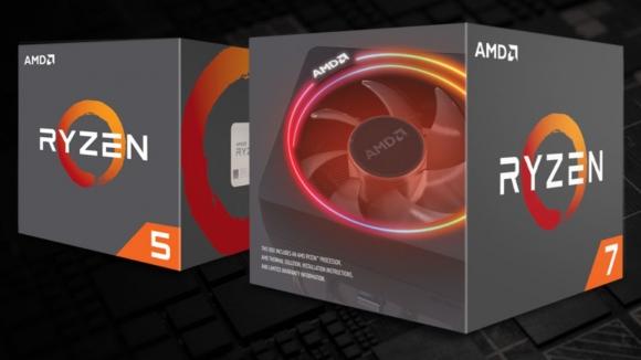 İkinci nesil AMD Ryzen işlemciler duyuruldu!