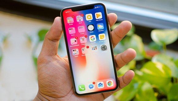 Apple, iPhone X için bin pişman!