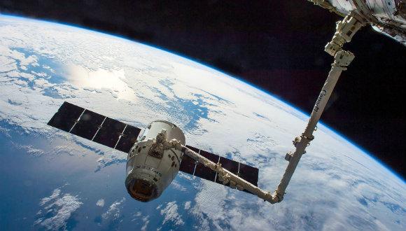 Uzay kargosuna zam geldi!