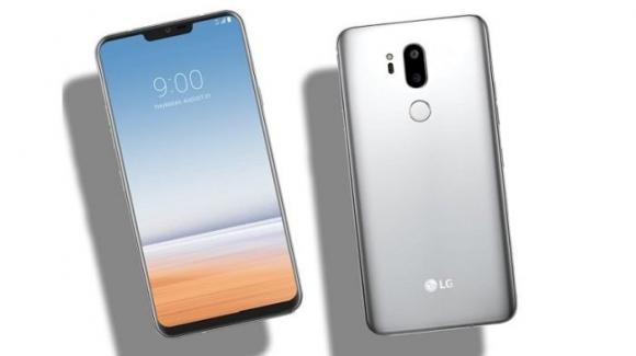 LG G7 ThinQ tanıtım tarihi açıklandı!