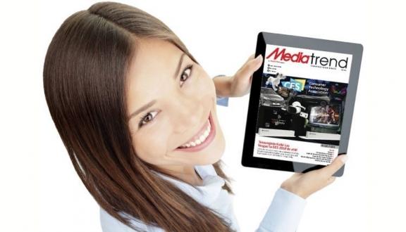 Mediatrend Nisan sayısı çıktı!