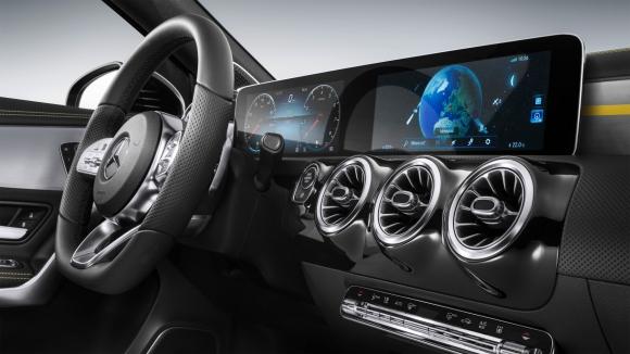 Mercedes'e AliBaba desteği!