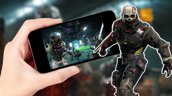 Haftanın en iyi Android FPS oyunları