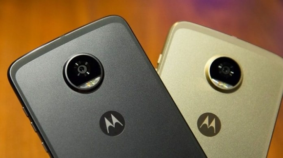Moto E5 Plus Geekbench'te gözüktü