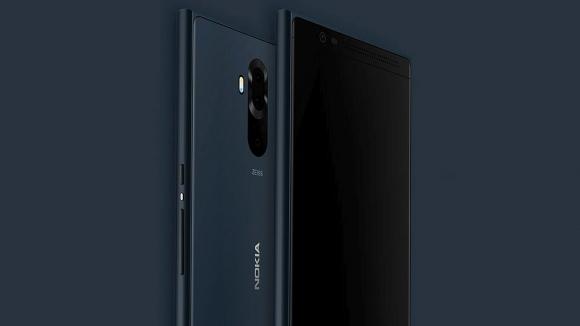 Nokia 9 kamerası rakiplerini kıskandıracak!