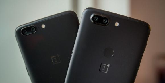 OnePlus 5 ve OnePlus 5T için Android 8.1 Oreo çıktı!