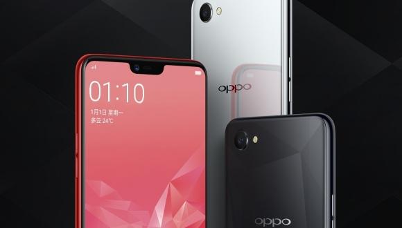 Tasarımı ile dikkat çeken Oppo A3 tanıtıldı!
