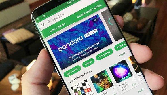 Play Store sahte uygulamaları yasakladı!