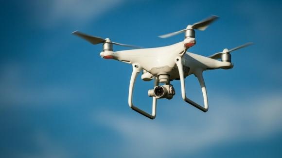Seçim sandıklarını drone'lar koruyacak!