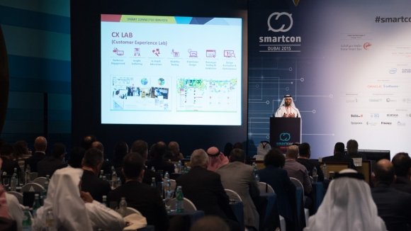 Dijital Dönüşüm Yolculuğu smartcon2018 başlıyor!