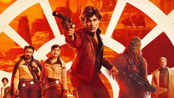 Solo: A Star Wars Story resmi fragmanı yayınlandı!